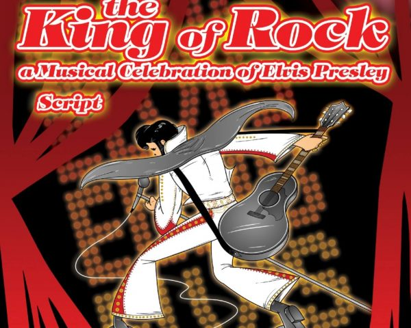 The king of rock musical, Erasmus Theatre